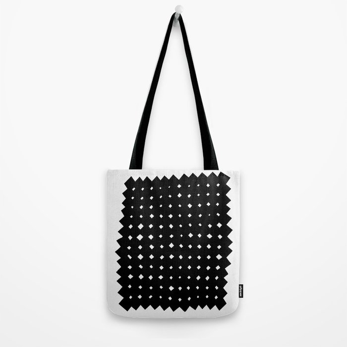 Tiles by Taller KEN Tote Bag