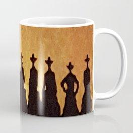 Texas Cowboys Coffee Mug