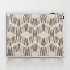 Corchetes Laptop & iPad Skin