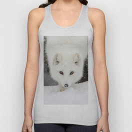 Fixated Unisex Tank Top