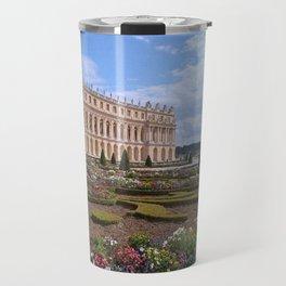 Château de Versailles Travel Mug
