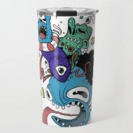 Plasma Travel Mug
