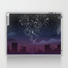 When I first saw you Laptop & iPad Skin