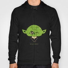 StarWars May the Force be with you (green vers.) Hoody