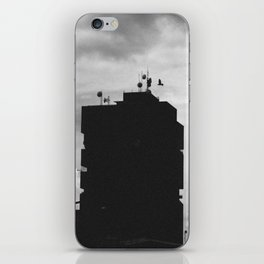 CCSS iPhone Skin