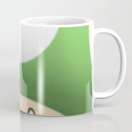Get A Life, 1up yourself Coffee Mug