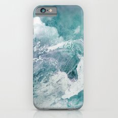 Abstract Landscape Slim Case iPhone 6s