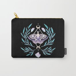 Moon Moth 01 Carry-All Pouch