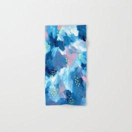 Blue Aesthetic #1 Hand & Bath Towel
