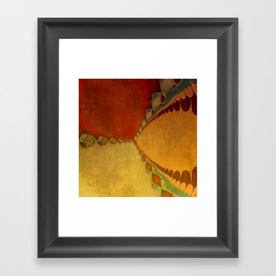 Southwestern Sunset 1 by artistichomeaccessories