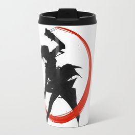 Assassin Travel Mug
