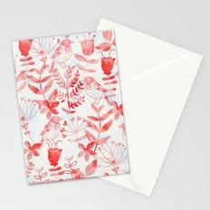 Botanical Garden III Stationery Cards