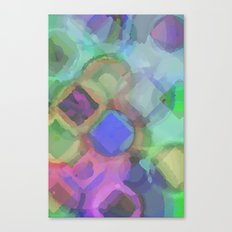 WaterColor#1 Canvas Print