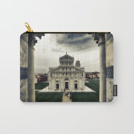 Pisa Cathedral Carry-All Pouch