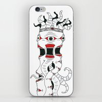 lost in translation iPhone & iPod Skins featuring Lost In Translation by JaydenR