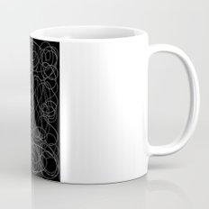 Time is elastic Mug