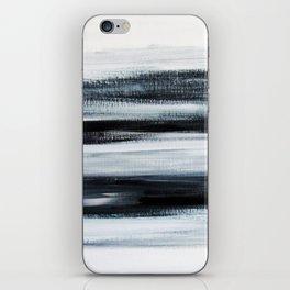 No. 8 iPhone Skin