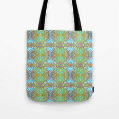 Mix&Match Indian Candy 02 Tote Bag