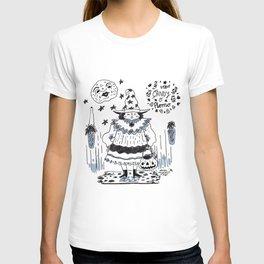 Candy o plomo T-shirt
