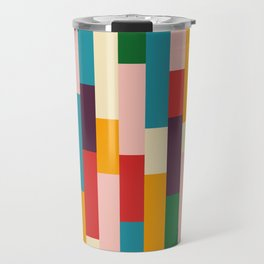 Classic Retro Empusa Travel Mug