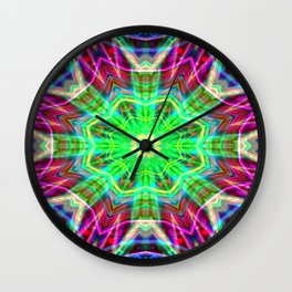 Sanity Wall Clock