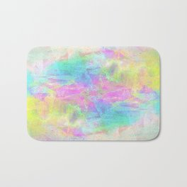 YOU NEED FAITH Bath Mat