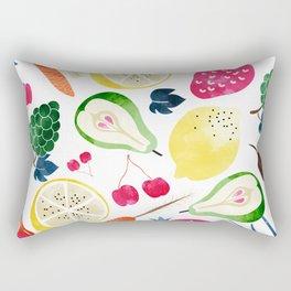 Veggie Heaven #society6 #society6artprint #buyart Rectangular Pillow