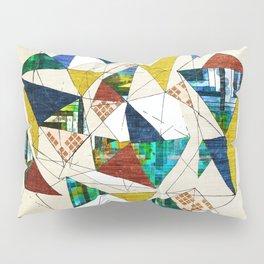 Geo Shapes no.1 Pillow Sham