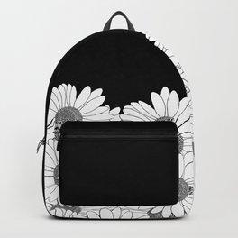 Daisy Boarder Backpack