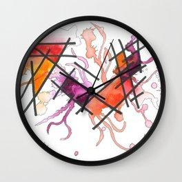 No. 11: Mike Wall Clock