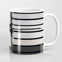 Marking The Artwork Coffee Mug