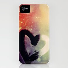 The Reflection of Love Slim Case iPhone (4, 4s)