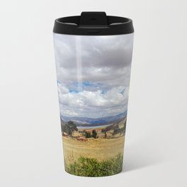 CUSCO SKY Metal Travel Mug