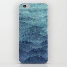 Eastern Hills iPhone & iPod Skin
