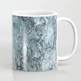 Green Pour Coffee Mug
