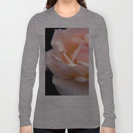 Morning Rose Long Sleeve T-shirt