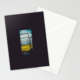The Farmer's Sanctuary Stationery Cards
