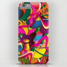So Gorgeous (Feat. Roberlan Borges) Slim Case iPhone 6 Plus