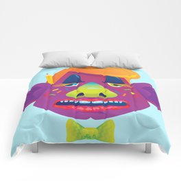 Nerdist Comforters