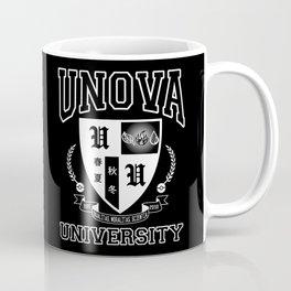 Unova University Coffee Mug