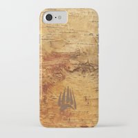 birch iPhone & iPod Cases featuring Birch by Shaun Hedican