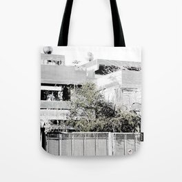 l.1. Tote Bag