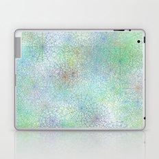 spiderwebs Laptop & iPad Skin