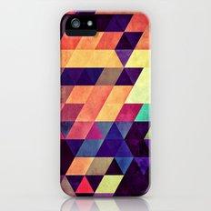 zzyymmyynng iPhone (5, 5s) Slim Case