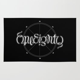 OneEighty Rug
