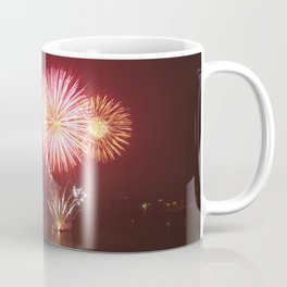 Canada Day. Coffee Mug