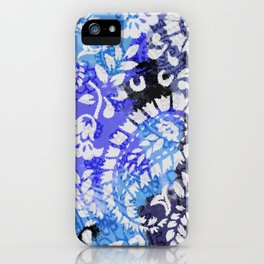 JIAPUR DREAMS iPhone Case