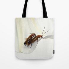 Sex in nature Tote Bag