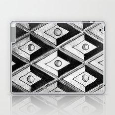 Tiling with pattern 2 Laptop & iPad Skin
