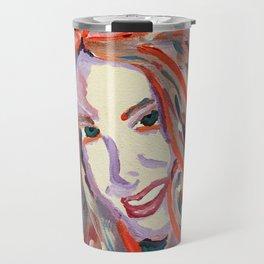 How I See You Travel Mug
